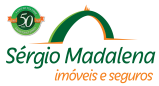 Imobiliária Sérgio Madalena Imoveis e Seguros