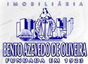 Imobiliária Bento Azevedo de Oliveira
